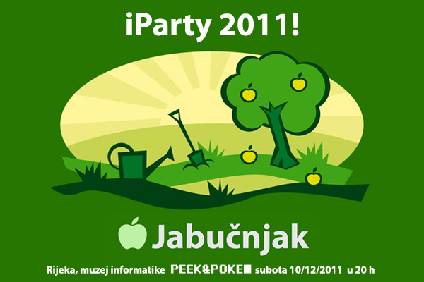 iParty 2011