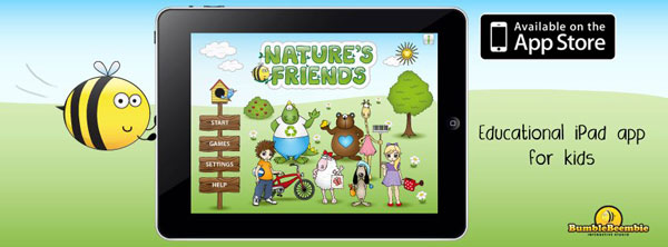 Nature's Friends