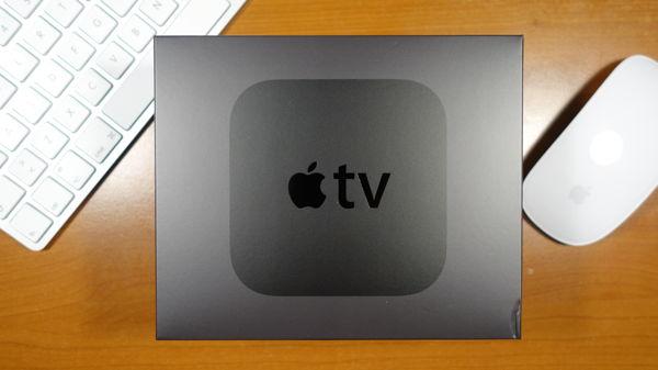 AppleTV 4