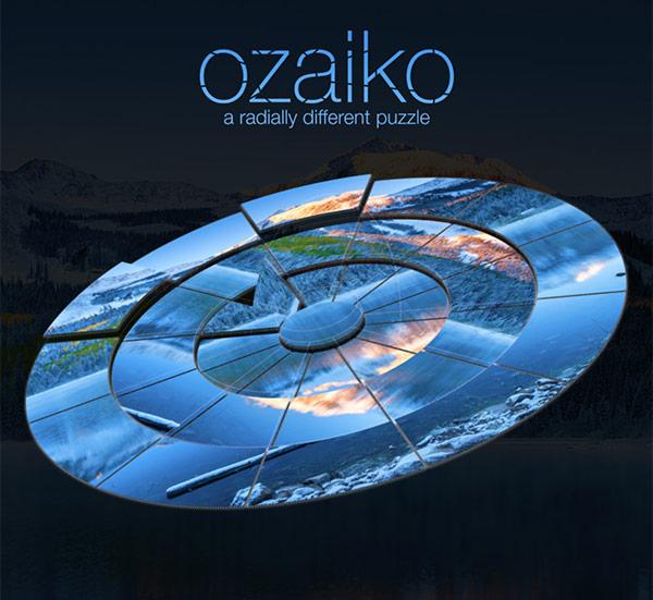 Ozaiko