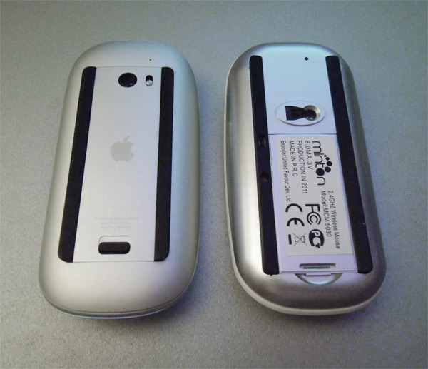 Minton Mouse