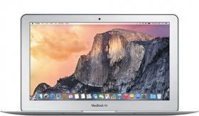 K: Macbook Air
