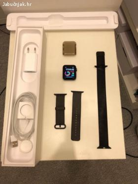 Apple Watch 2 42mm Alu Space Gray Garancija Očuvan