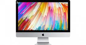 iMac 5k Retina, 27in, Late 2015