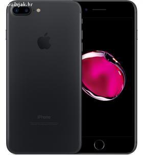 iphone 7 plus mat black (32 gb)