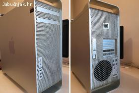 "Mac Pro (12Core,64GB RAM) 2x Apple Cinema Display 27"""