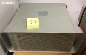 Apple PowerMac G5 Dual 2 GHz, 4,5 GB RAM, bez diskova