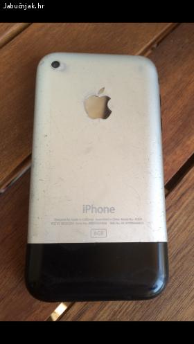 iPhone 2G Prva generacija 8GB