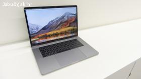 "NOV ZAPAKIRAN MacBook Pro ""Core i7"" 2.2 15"" Touch/Mid-2018"