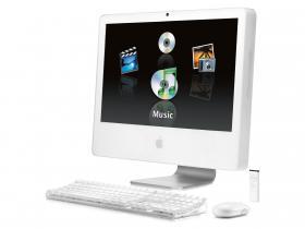 "Apple iMac 20"" - Core 2 Duo 2.16"