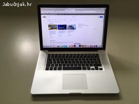 "Apple MacBook Pro 15"", 2.53GHz Intel Core 2 Duo, 4GB 1067 MH"