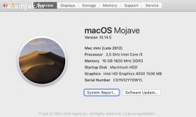 Prodajem Mac Mini
