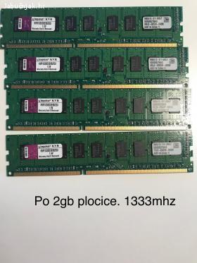 12Gb RAM za Mac Pro