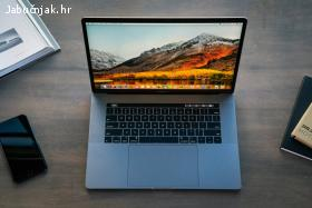 "MacBook Pro 15"" 2018 , 2,6 GHz i7, 512GB, Radeon Pro 560X"