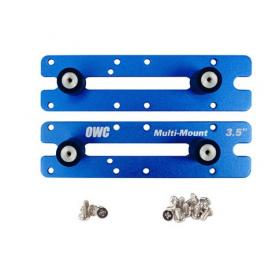 "OWC Multi-Mount® 3.5"" to 5.25"" bracket set"