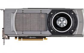 Nvidia GeForce GTX 780 6 GB