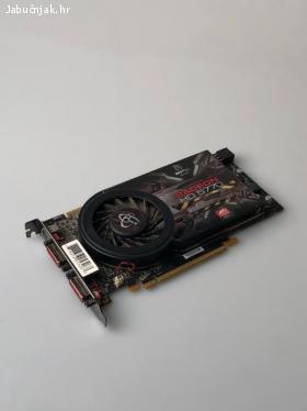 Ati Radeon HD5770 - 1GB DDR5 - Native Mac flashed
