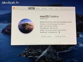 MacBook Pro- kao nov