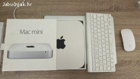 Apple Mac Mini 2.6 GHz, Core i5, 8GB RAM, 512GB SSD Samsung