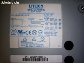 napajanje za Power Mac G5