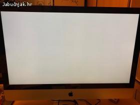iMac 27, 8GB RAM, 1TB disk, savršeno očuvan