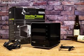 Promise SmartStore DS4600 RAID