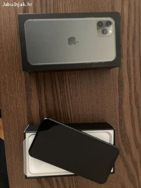 iPhone 11 Pro Max 256 GB (5 mj. garancije)