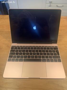 """Macbook 12"""" 2018. 5500Kn odlično stanje"""