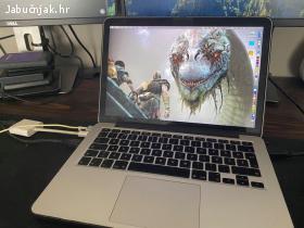 MacBook Pro Retina 2.9, 500gb, 13inch, Early 2015